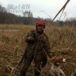 охота собак людей-min