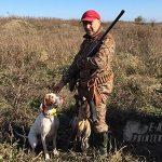 вальдшнем охота осень 2016 Днепр Украина